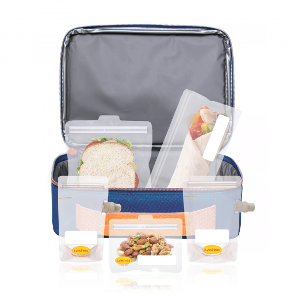 Big Kids Lunchbox Pack - Sinchies - no rubbish lunch boxes
