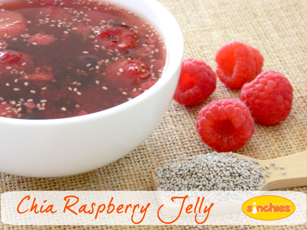 cranberry and raspberry jelly recipe