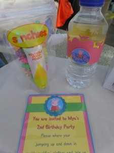 What Are Some Healthy Children's Party Food Ideas?