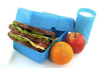 How To Make A Litter-Free Lunch For Your Kids - Ideas From Sinchies