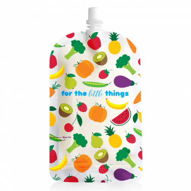 New fruit 200ml Pouch